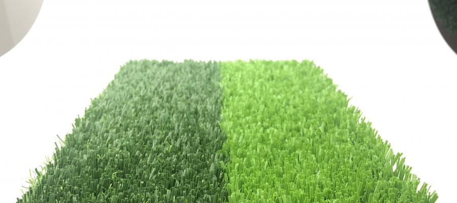 Cỏ nhân tạo sân vườn sợi V