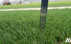Hướng dẫn nghiệm thu sân bóng cỏ nhân tạo